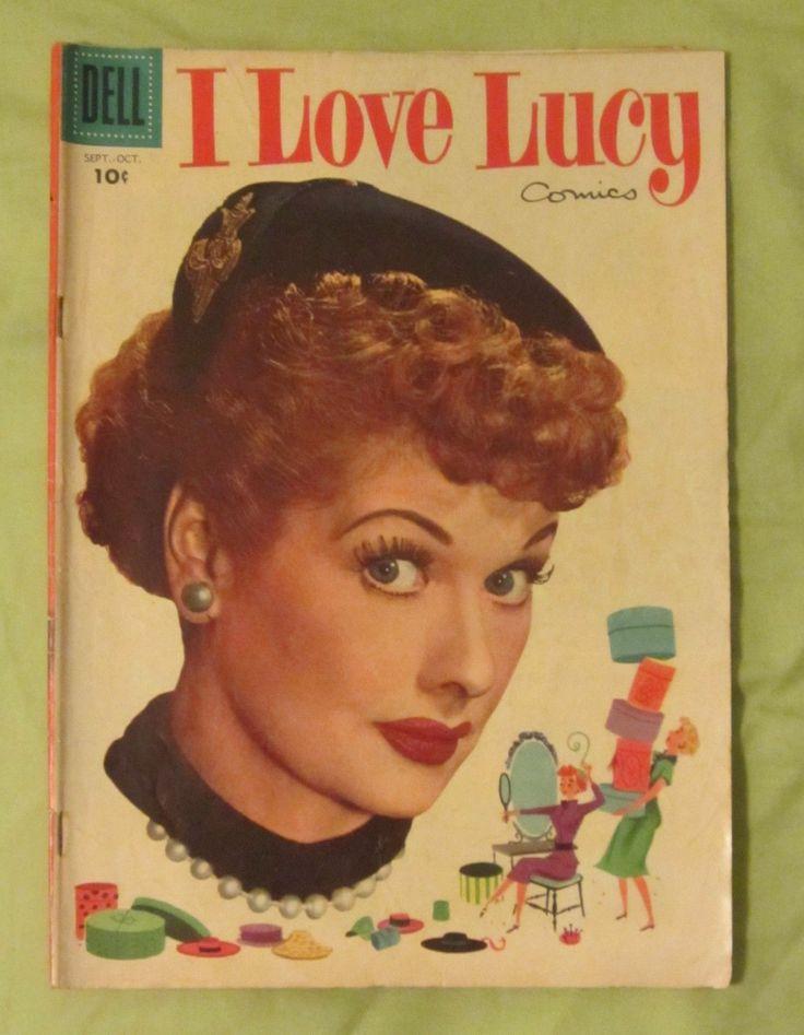 188 Best I Love Lucy Images On Pinterest Desi Arnaz