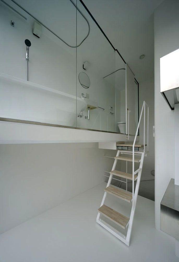 KES by aat + makoto yokomizo architects (Photo: © Hiroyashu Sakaguchi)
