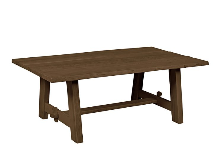 Copenhagen Coffee Table