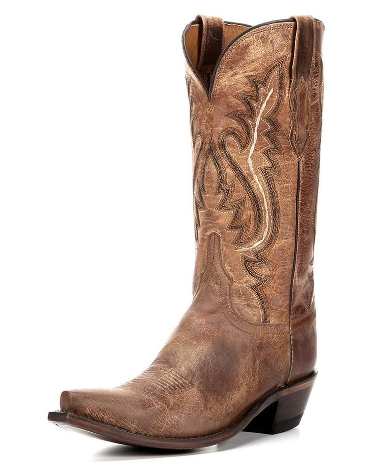 Lucchese | Women's Cassidy S5 Toe Boot | Country Outfitter
