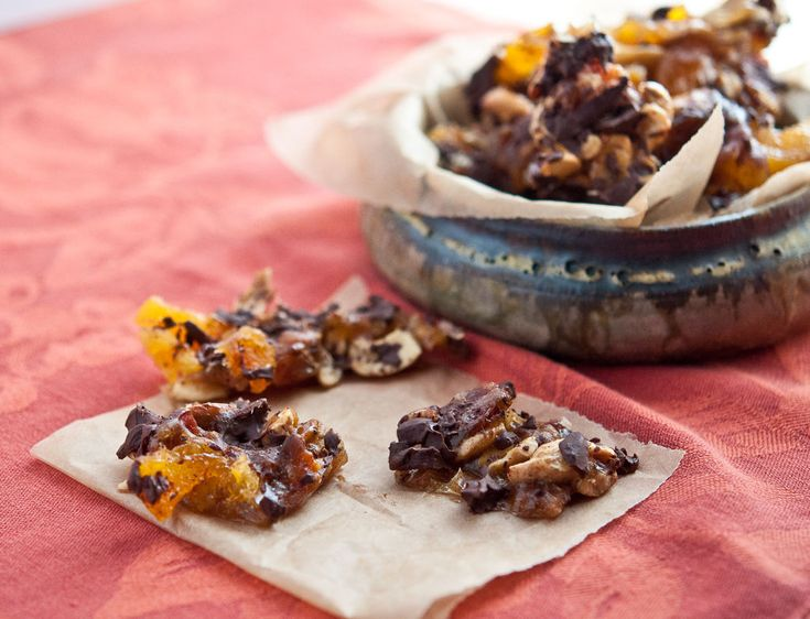 Bacon Cashew Apricot Brittle-2201.jpg | we have candy | Pinterest