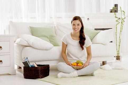 Košíček na ručníky, časopisy anebo třeba jen drobnosti. Nemusíte ho kupovat, vyrobit lze hravě z toho, co máte doma po ruce! Nevěříte? Podívejte se!