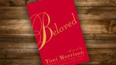 Beloved by Toni Morrison | Need to re-read