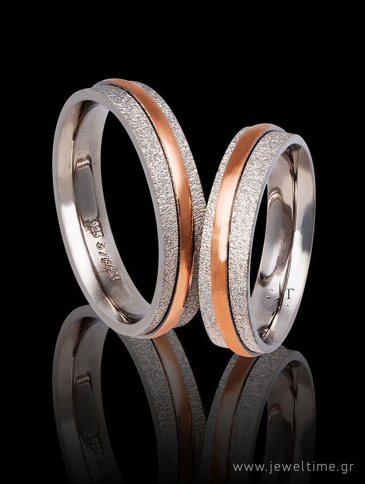 ΣΚΑΡΑΣ ΚΟΣΜΗΜΑ στο www.GamosPortal.gr #wedding ring #βέρες γάμου