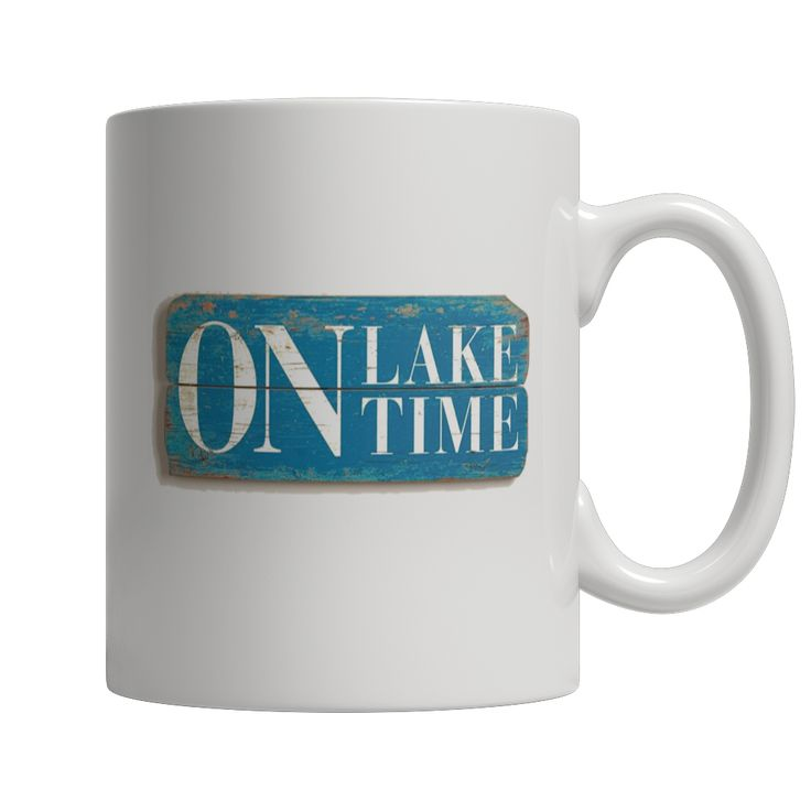 MUG: On Lake Time
