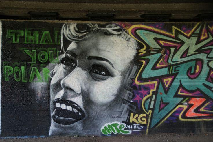 sztuka uliczna w Poznaniu to klasa najwyższa
