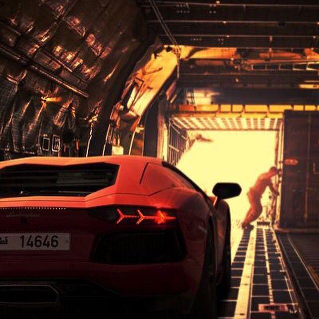 Aventador #dadriver #Lamborghini #Aventador