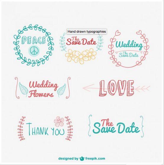 結婚式やお祝いのシーンなどの招待状やウェルカムボード、または卒業式での色紙や黒板アートで使える場面を華やかにしてくれる厳選フリー素材についてご紹介したいと思います。 ※トップ画像クレジット: © na