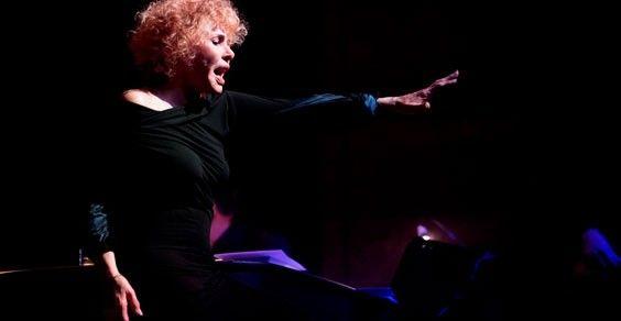 Ornella Vanoni, continua in tutta Italia lo spettacolo teatrale
