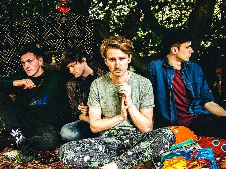 Glass Animals – Live at Reading And Leeds Festival 2015 – Nights At The Roundtable: Festival Edition – Past Daily – Caption: Glass Animals – the new Millennium mind melt. http://pastdaily.com/wp-content/uploads/2015/08/Glass-Animals-Live-at-Reading-And-Leeds-Festival-August-30-2015.mp3 – Glass Animals – live at Reading and Leeds Festival 2015 –... #florida #greatnewyorkstatefair #hershey