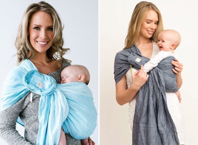 The Snuggle Is Real! Best Baby Carrier For You And Baby