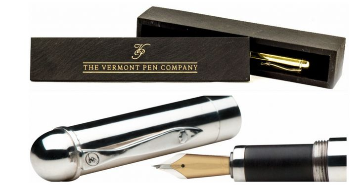 Rolls Royce of Writing Instruments