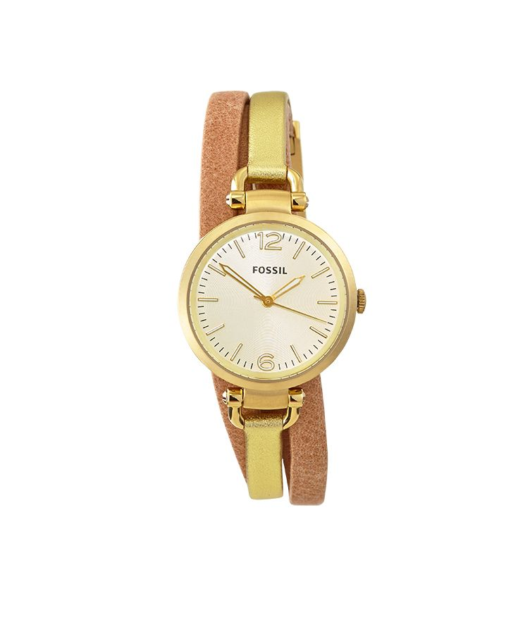 #Watch for women from #Fossil