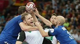 Live im TV, Live-Stream und Live-Ticker! So können Sie den Handball-Knaller heute live sehen www.focus.de/sport/videos/live-im-tv-live-stream-und-live-ticker-hier-koennen-sie-die-handball-wm-live-erleben_id_4415665.html