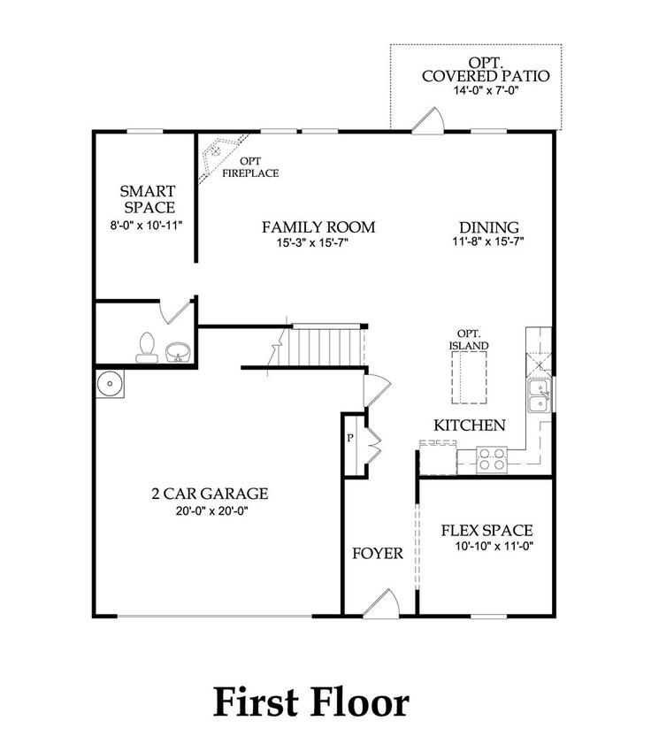 stirling bridge | austin tx new homes | centex homes --- claypool