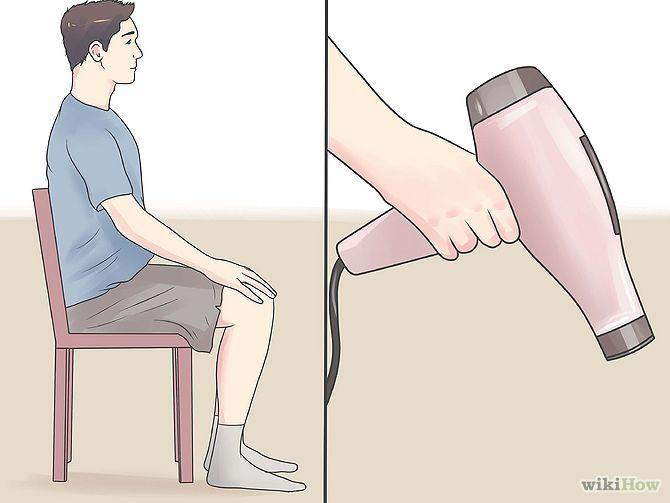 Come Allargare le Scarpe di Pelle