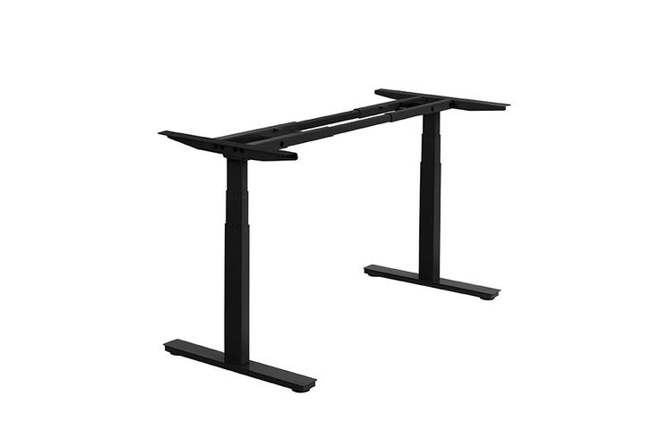 Get just frame to pair with your own table top and create your very own  Smart Standing Desk.