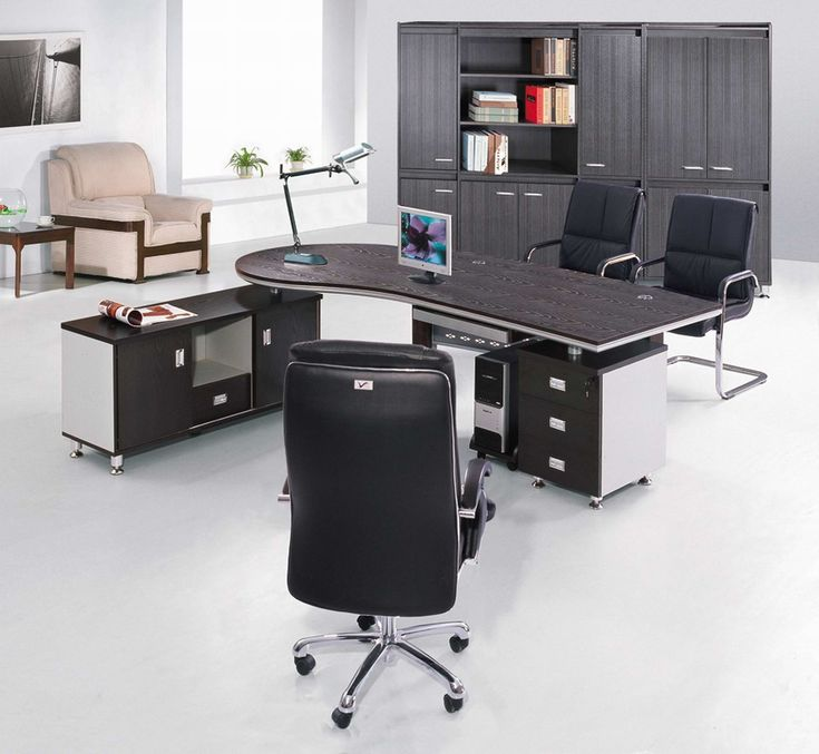 Excellent Office Furniture For Perfect Interior Decoration