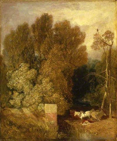 Your Paintings - John Sell Cotman paintings