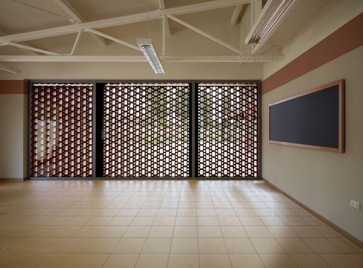 Gallery of Ex Furnace di Riccione Recovery / Pietro Carlo Pellegrini Architetto - 9
