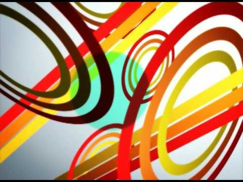 Active lines and shapes: great for Frank Stella art  Line direction, repetition, movement