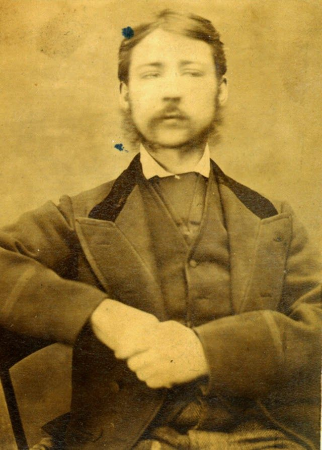 vintage everyday: Old Portraits of Criminals in Newcastle City Gaol from 1871-1873