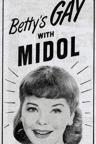 """""""Gay"""" had a slightly different meaning in the 1950s. 