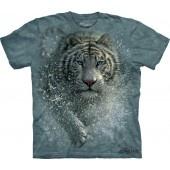 Camiseta - The Mountain - Wet & Wild