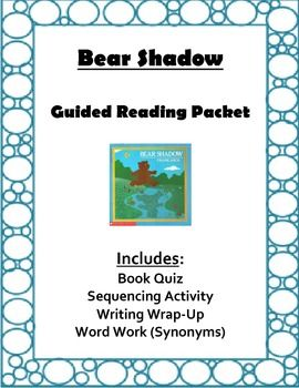 Oczkus guided writing activities