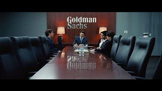 The Big Short (2015) - Dr. Michael Burry Betting Against the Housing Market [HD 1080p] - YouTube