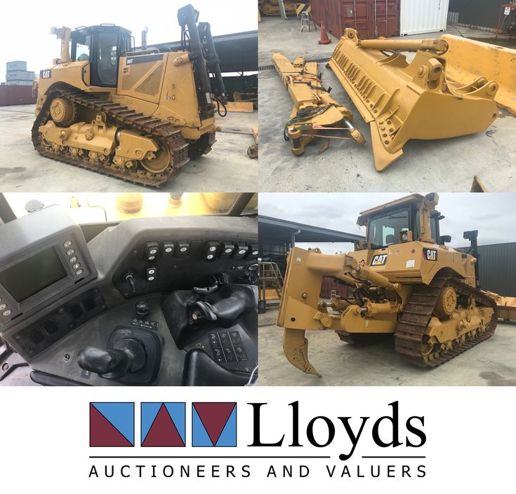 This 2012 Caterpillar D8T Conventional Dozer is in Monday's Civil, Transport and Machinery Simulcast Auction! Going under the hammer on Monday at 10:00 am, get this and MORE heavy machinery online NOW https://www.lloydsonline.com.au/AuctionLots.aspx?smode=0&aid=7869&utm_content=buffera100c&utm_medium=social&utm_source=pinterest.com&utm_campaign=buffer  📍 Location: Brisbane, QLD