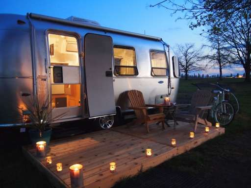 Check out this 2012 Airstream Sport 22FB listing in Seattle, WA 98112 on RVtrader.com. It is a Travel Trailer and is for sale at $42000.