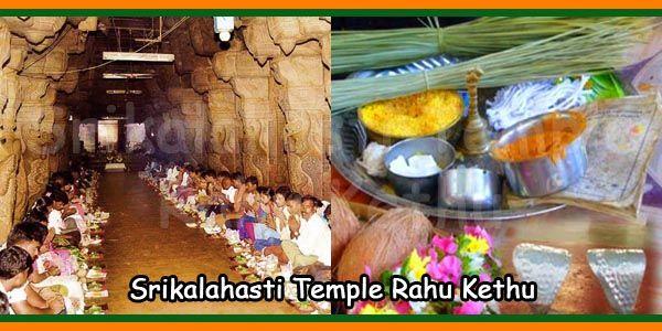 From Chennai to Srikalahasti Temple Rahu Ketu Pooja | Temples In India Info