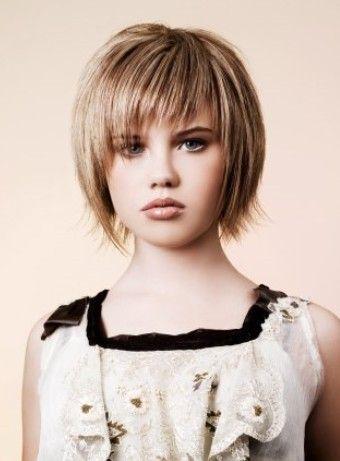 2013 cute short hairstyles