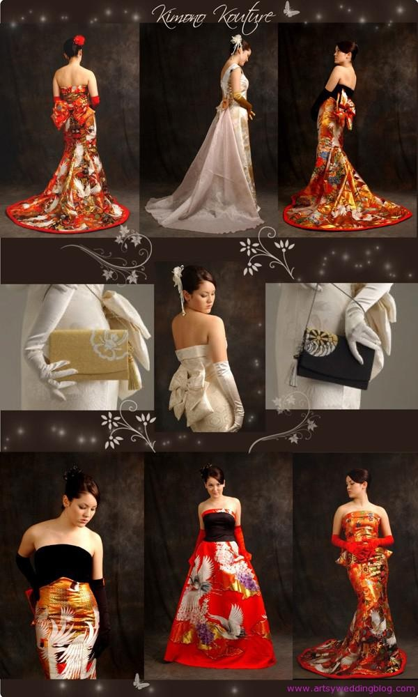 Wedding Dress for Japanese – Dresses for Woman