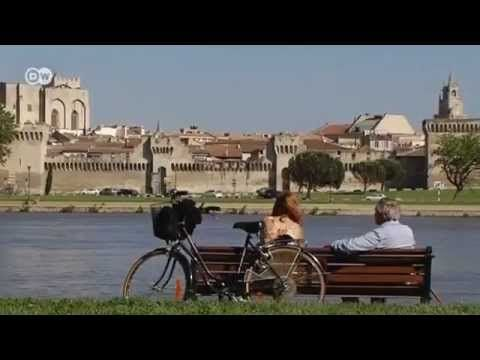 Picasso's Avignon - Following in Picasso's Footsteps