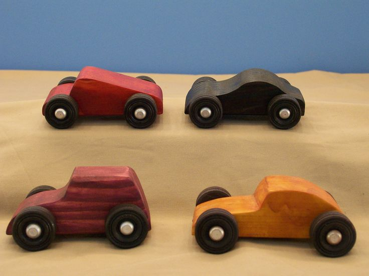 cars toys wood - Pesquisa Google