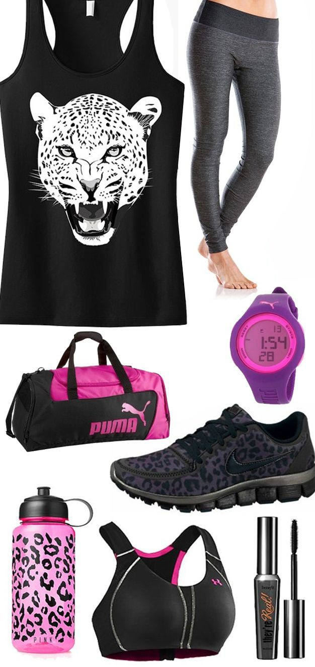 Hard working and dedicated Women deserve to look great all the time.Cool leopard #GymGear board featuring FIERCE LEOPARD #Workout Tank Top by #NobullWomanApparel, $24.99. Click here to buy https://www.etsy.com/listing/175759656/fierce-leopard-workout-tank-top-crossfit?ref=shop_home_active_7&ga_search_query=leopard