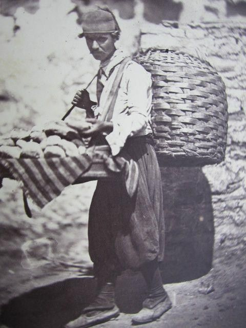 Bir zamanlar İstanbul...Mega kent İstanbul bundan onlarca yıl önce nasıldı? Kentte yaşam nasıl akıyordu? Fotoğraflarla İstanbul'un tarihinde yolculuk yapmaya ne dersiniz? (Fotoğraflar: hayalleme.com)1900