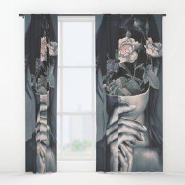 inner garden Window Curtains