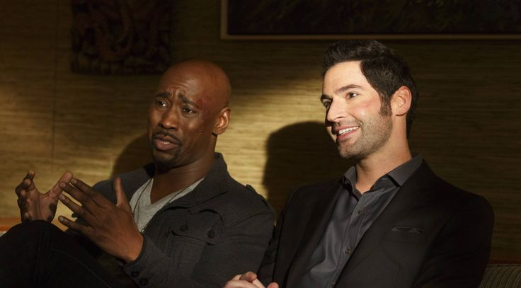 "Lucifer fox | FOX Orders Nine More ""Lucifer"" Episodes, Bringing Season Two Total To ..."