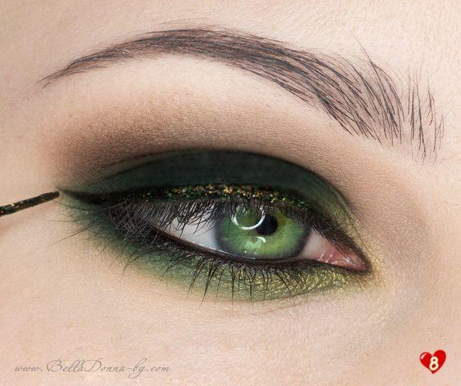 красивые зеленые глаза: 21 тыс изображений найдено в Яндекс.Картинках