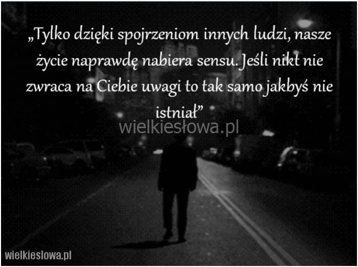 Sens istnienia #Autor-Nieznany,  #Człowiek, #Sens, #Życie
