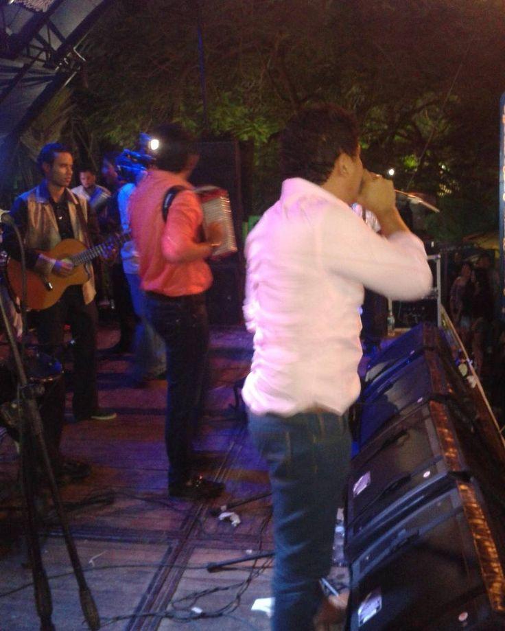 #Vallenato  #RobertoCarlos  #robertocarloscujia  ______________________________________________ #colombia #vallenato #graciasmigente #music #genre #songs #melody #llenototal #instapictures #instagood #beat #beats #jam #myjam #party #partymusic #newsong #lovethissong #remix #favoritesong  #photooftheday #bumpin  #goodmusic #instamusic