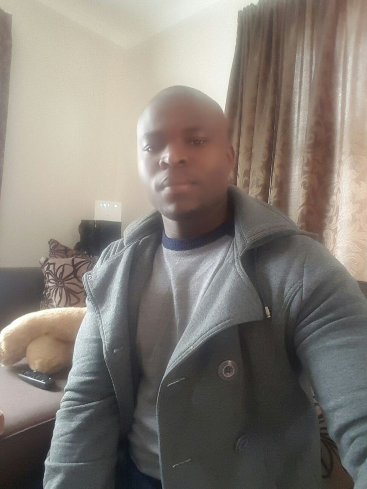 Have always been myself and no1 else James Sello Khumalo