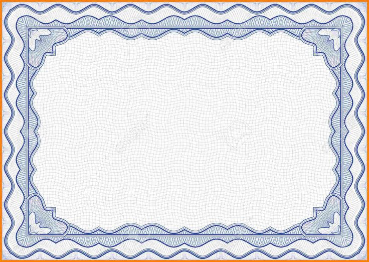 The 25+ best Certificate border ideas on Pinterest The art of - free download certificate borders