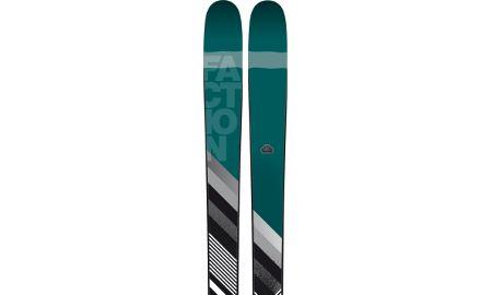 #ski à Verbier
