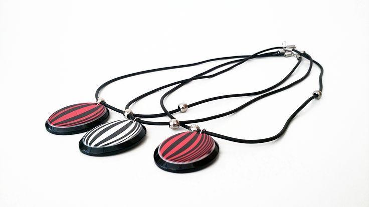 nyaklánc/necklace  www.dekorozmar.hu