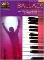 Album | Ballads PPA11 (+CD) | Zpěvník-noty (HLE 90003265)
