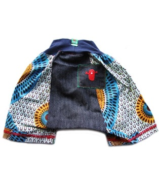 LOVE! Oishi-M, comfy styling and Japanese prints - I'm sold!